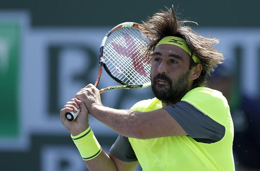 Marcos Baghdatis repaying Family's sacrifice