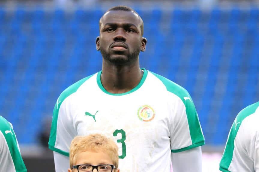Future of Senegal football –  The Kalidou Koulibaly Story