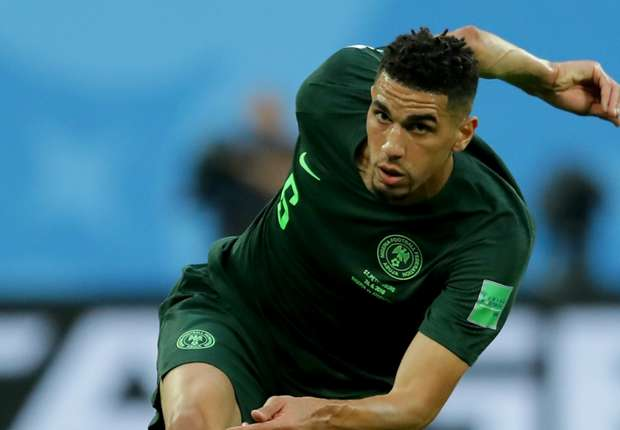 Why Leon is still the Balogun of Super Eagles Defence