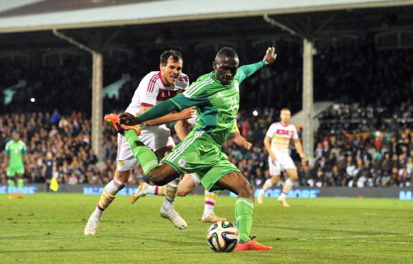 Uche Nwofor confident of Eagles' ability ahead 2019 AFCON