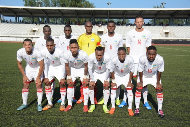 Nigeria vs Seychelles: It's the smallest vs the biggest Nation in Africa, says Bertrand Esther