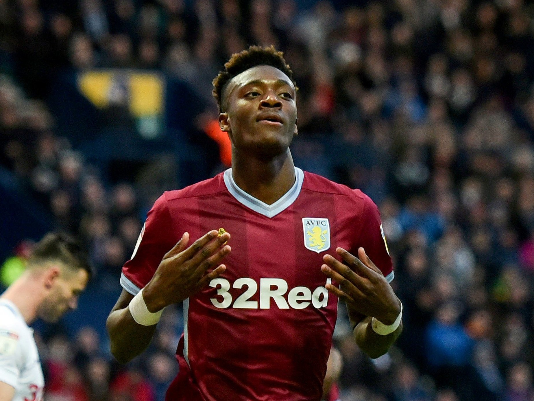 Tammy Abraham targets first-team action on return to Chelsea