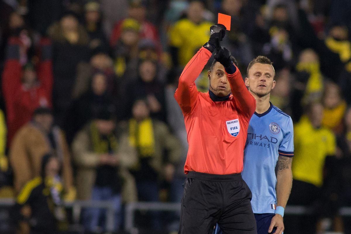 IFAB amends Handball, Free kicks and Penalty laws
