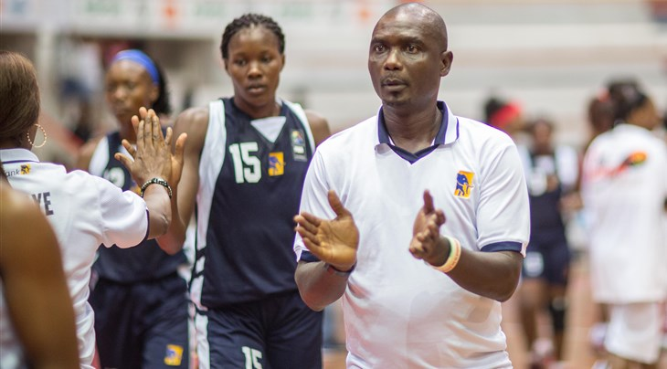 BREAKING! Peter Ahmedu leaves Elephant Girls, Erinfolami takes the reins