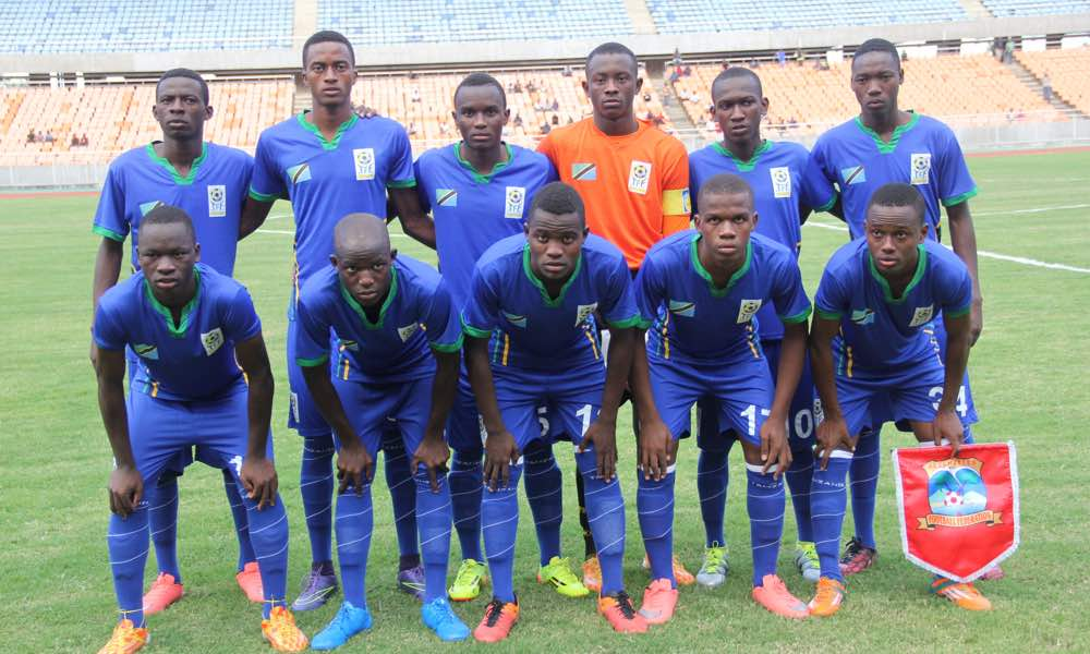 U-17 AFCON – TFF Chief says Tanzania bank on Eaglets for qualification