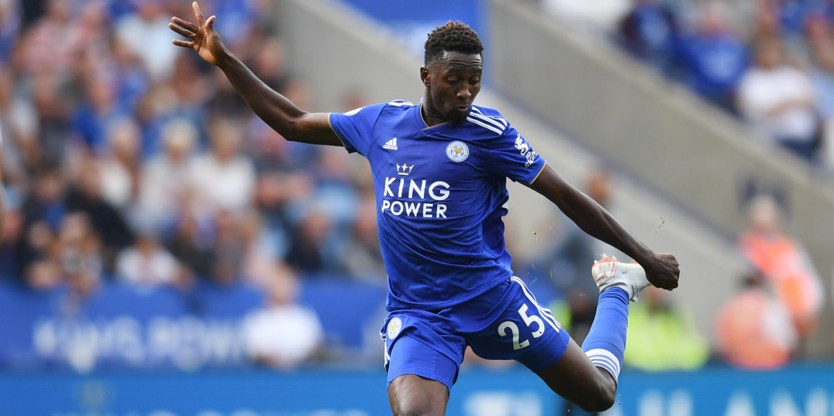 Ndidi Plays Crucial Role In Leicester City's Win Over Tottenham