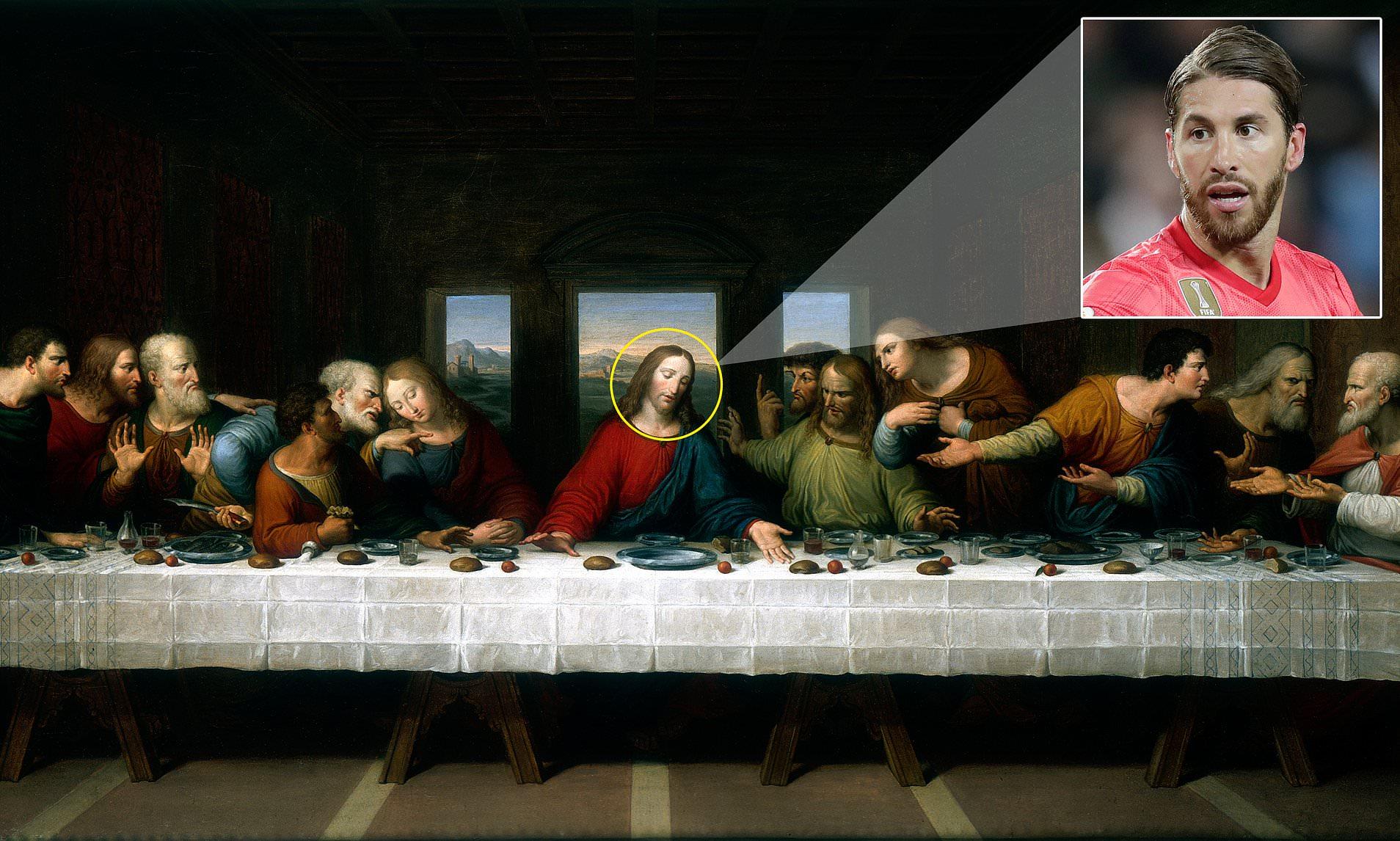 Sergio Ramos Meme – Gone too far?