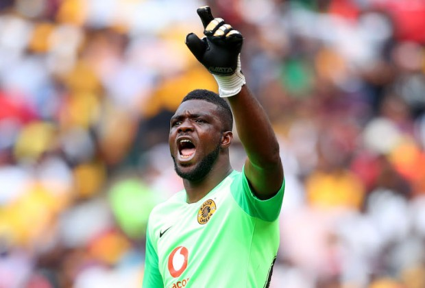Another bad day in the Office for Akpeyi in first start for Kaizer Chiefs since March
