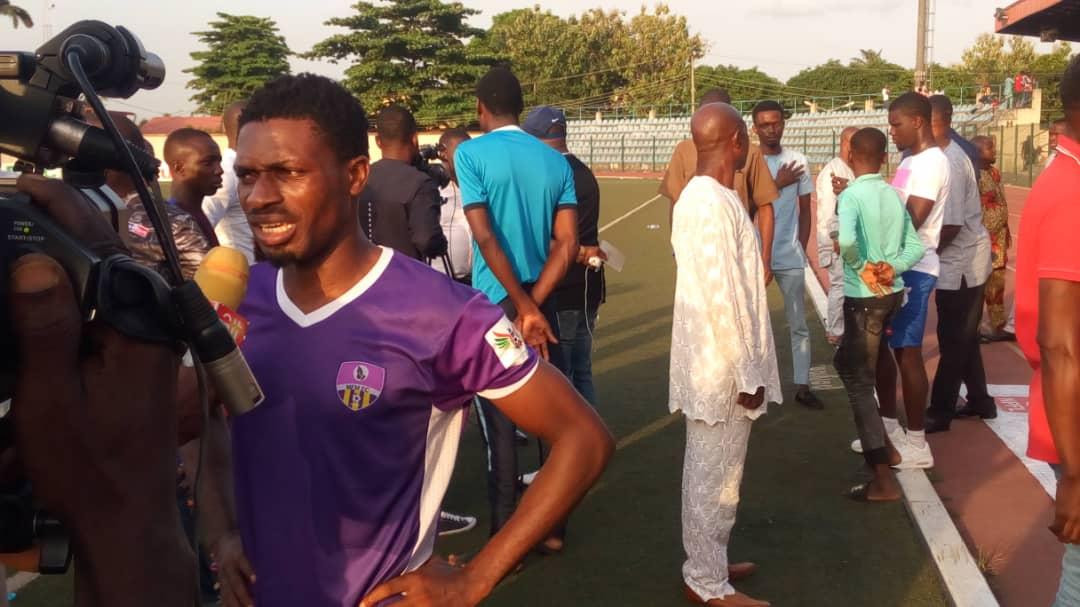 Enyimba maintains unbeaten run over MFM