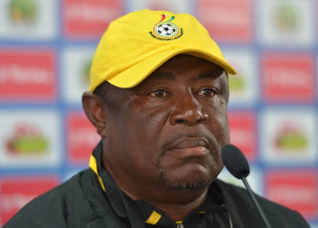 Uganda coach Fabin target win over Nigeria in world cup qualifying race