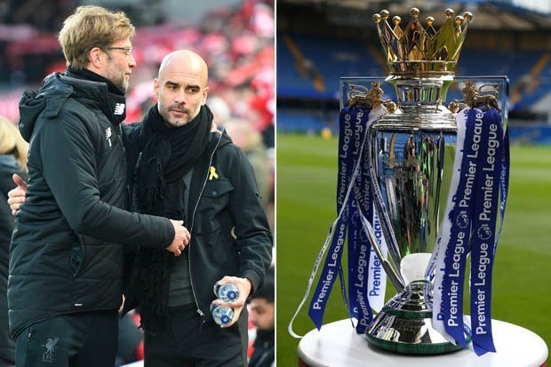 Man City or Liverpool – Who will win the Premier League this season?