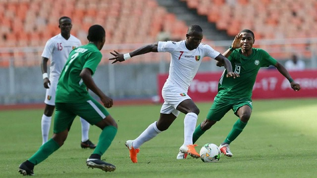 CAF snubs age cheat protests against Guinea