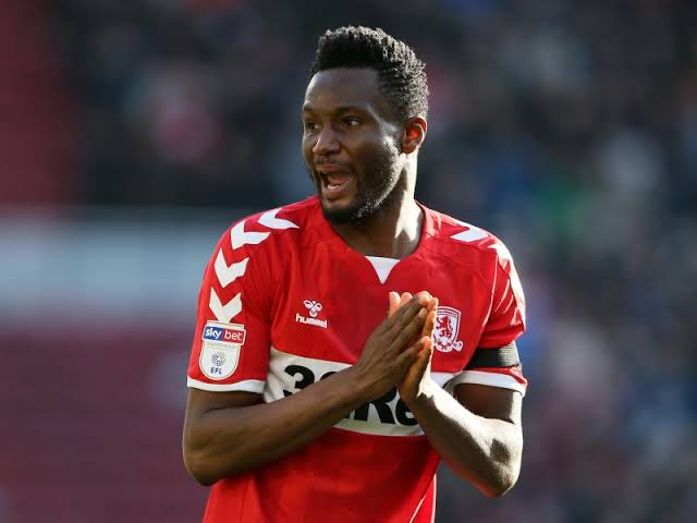 Mikel leads Middlesbrough to second consecutive victories