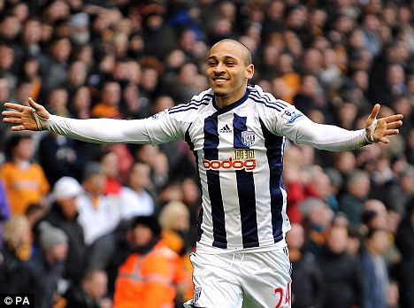 Osaze Odemwingie announces retirement from football