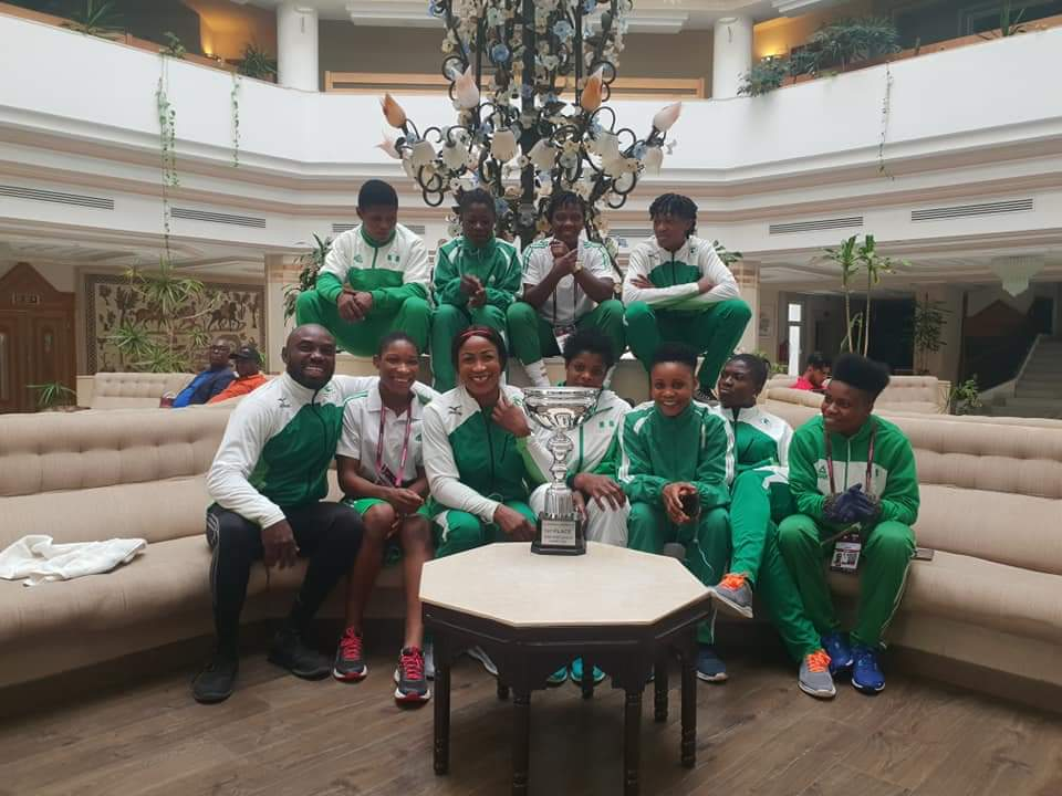 Why Athletes dump Nigeria for other Countries – Akuh