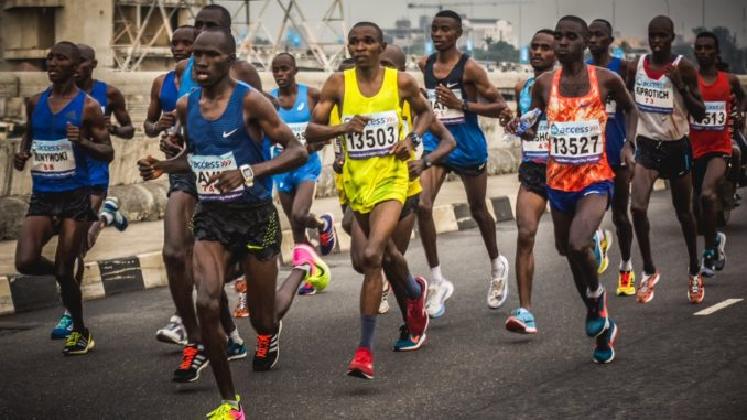 AFN set to discover talents at All comers national Athletics championship – Gusau