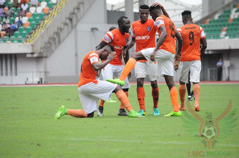 How Akwa United dispatched Kano Pillars at the Nest of Champions