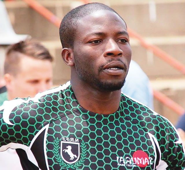 Black Stallions hopeful against Tough Zimbabwe test – Ladipo