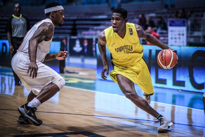 Civil Defence' Agu talks up Defenders ABL chances away to Moroccan AS Sale