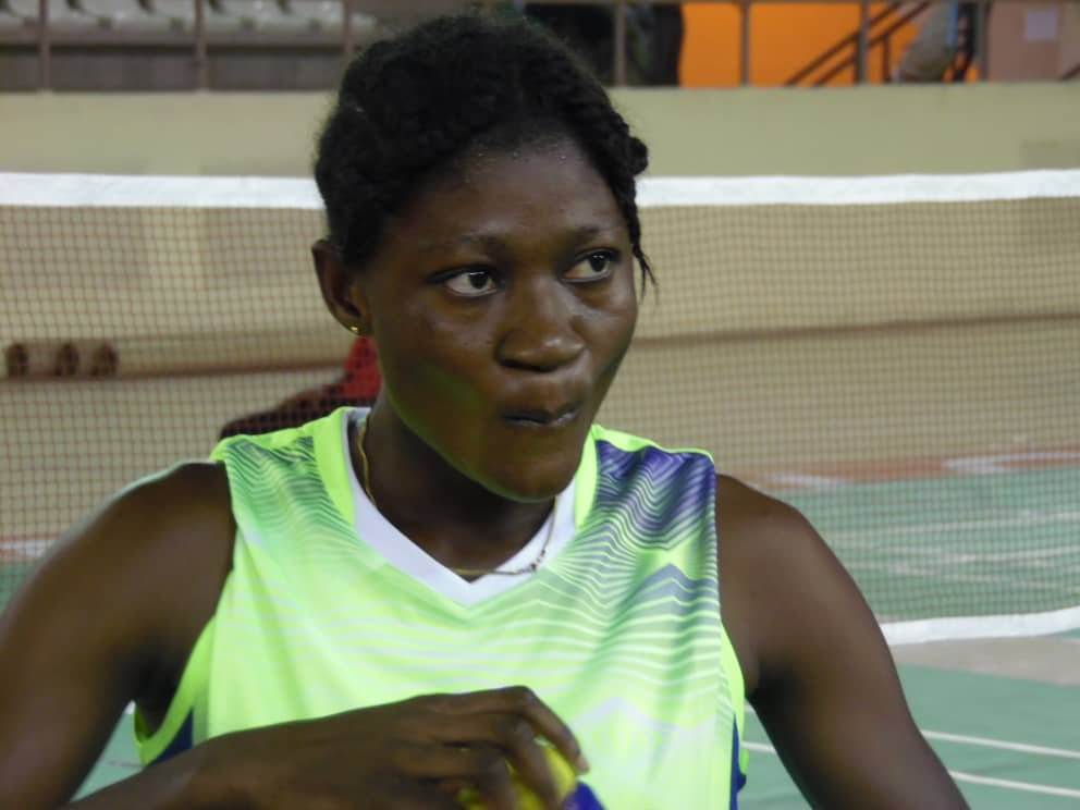 Adesokan, Juwon win gold in 2019 African Badminton Championship