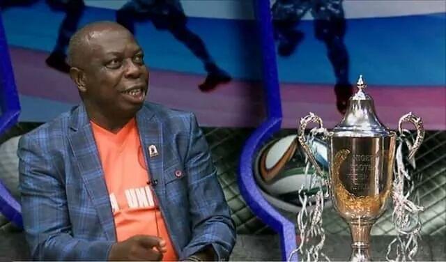 Akwa United overdue for League title – Paul Bassey