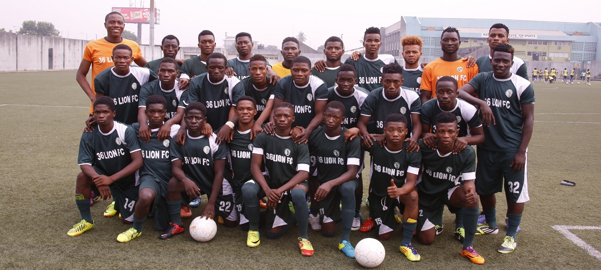 Arigo targets NNL promotion and recognition with 36 Lions