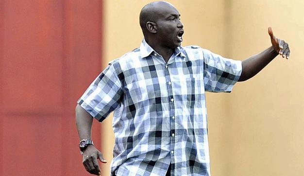 Elkanemi coach Baban Ganaru backs team's confidence and belief in top three hunt