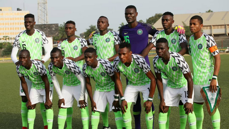 Flying Eagles play first test game against Bundesliga side Freiburg today