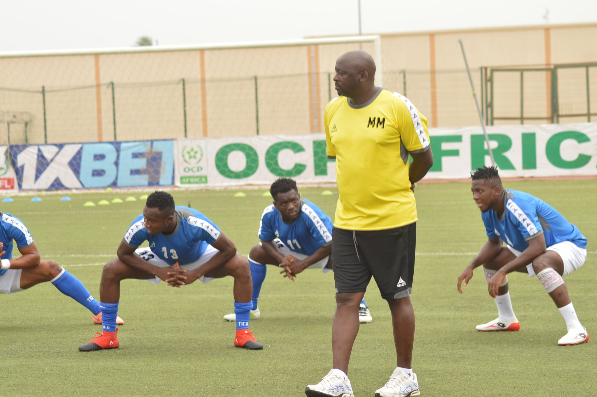Delta Force dream big after emerging Delta State FA Cup kings
