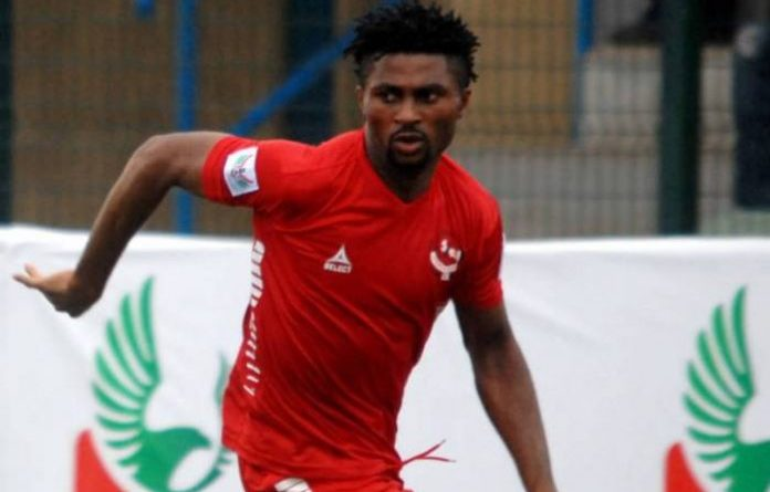 Ifeanyi Egwim glad to make Rangers return