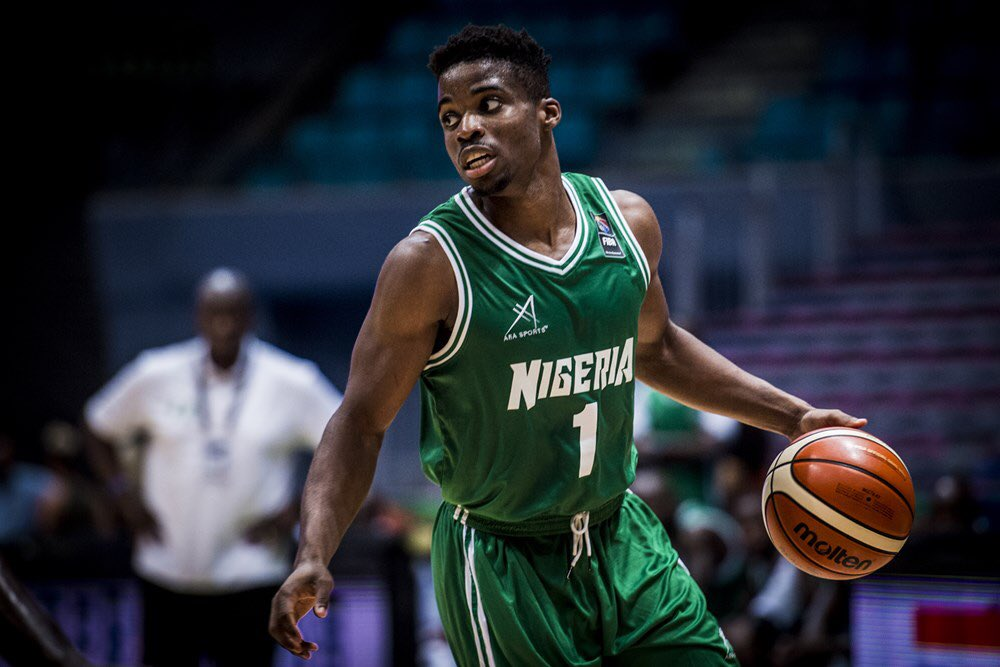 NBBF Boss Musa Kida vows to revamp the Nigeria Basketball League