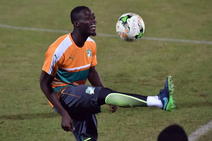 Eric Bailly to miss 2019 Africa Cup of Nations with knee injury
