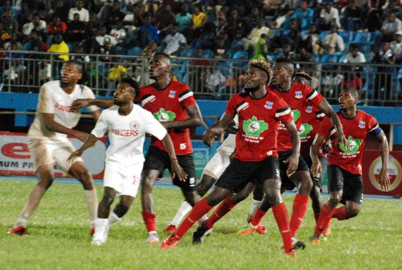 Lobi Stars, Rangers to set Enugu alight today