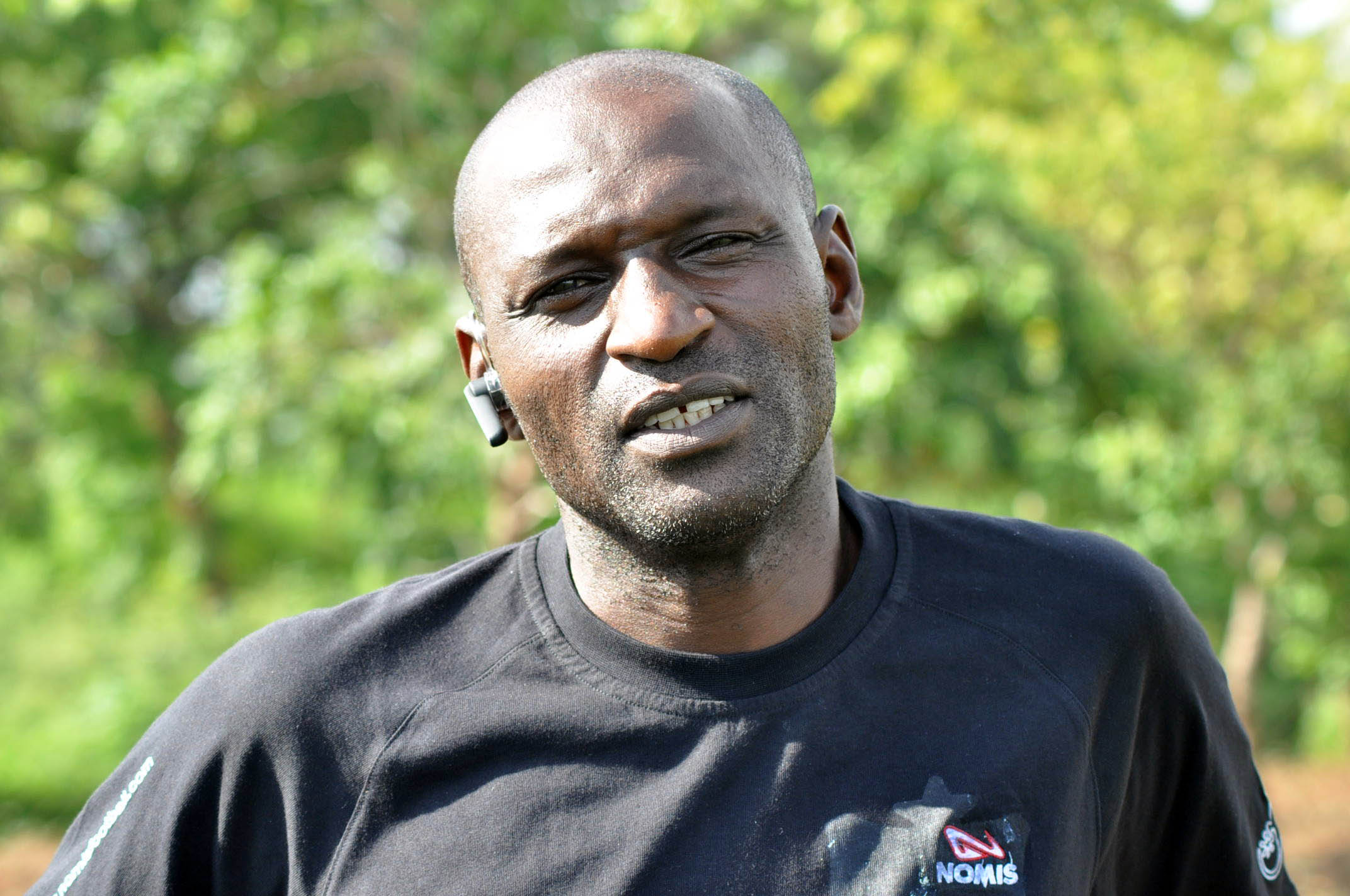 Lawal empathizes with Nigerian League players