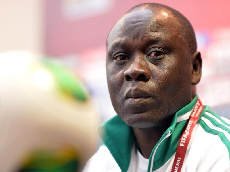They were bigger than us – Garba reveals bizarre reason behind Eaglets AFCON ouster