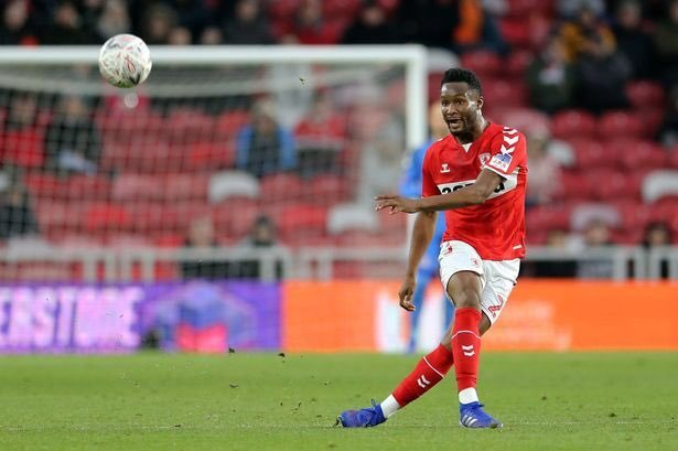 Boro's contract renewal not my priority-Mikel