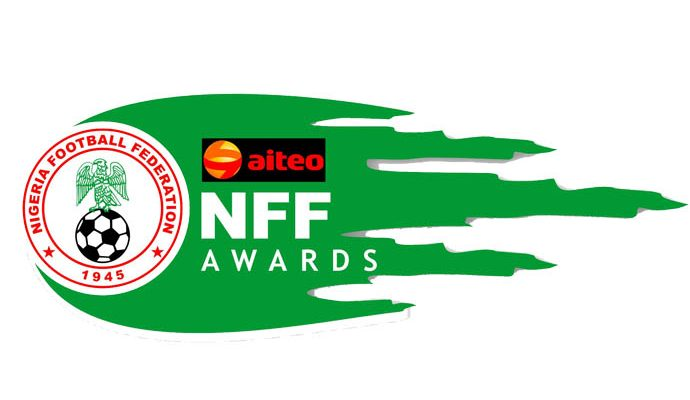 NFF target projecting Nigerian Football through Awards – Akinwumi