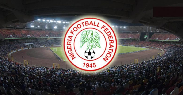 NFF appoints media officers for National Teams