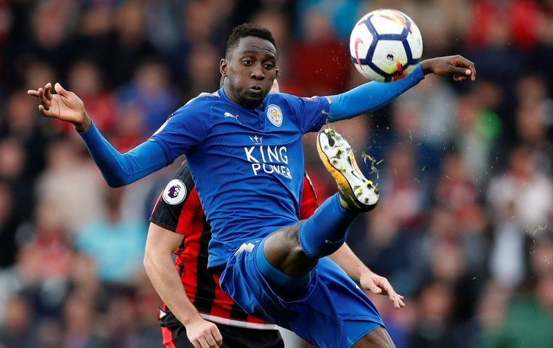 Ndidi battles Mane, Vardy and Sterling for EPL player of the month Award