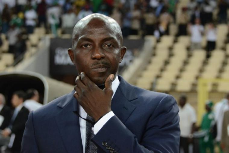 FIFA bans Siasia for life over bribe, match manipulation