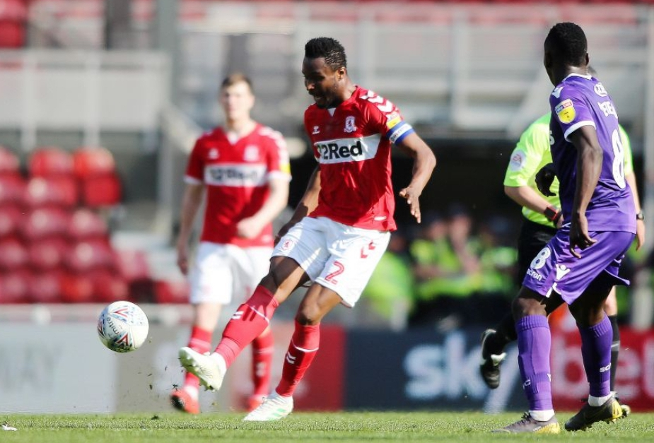 Mikel, Etebo and Ajayi overlooked in PFA Championship team of the year