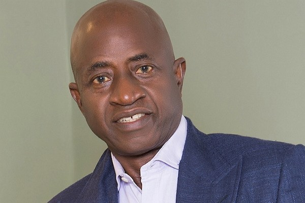 Odegbami back Eagles to play in AFCON final