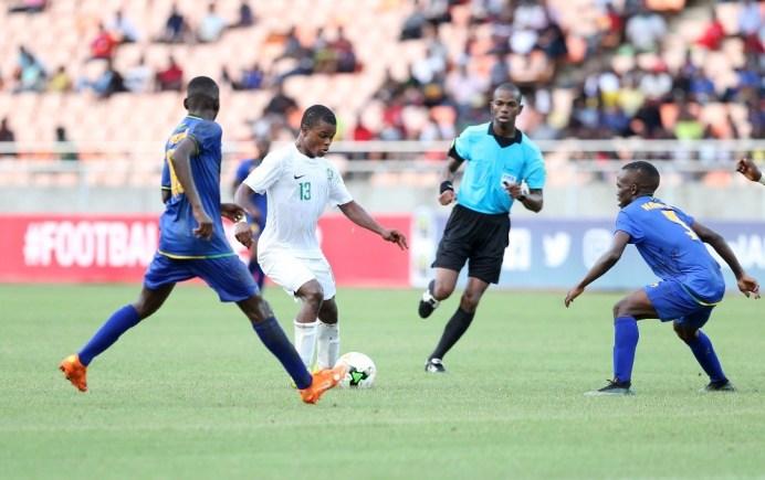 Tanzania coach Mirambo attributes Serengeti defeat against Eaglet to inexperience