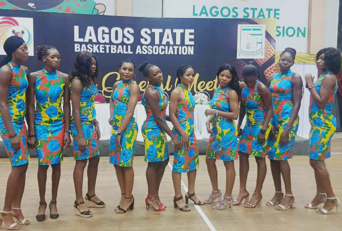 From Basketball Champions to Slay Queens! See Pictures of the Hottest Ballers in Nigeria