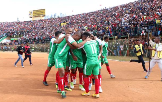 "Madagascar Midfield star issues ""Watch Out"" warning to Super Eagles"