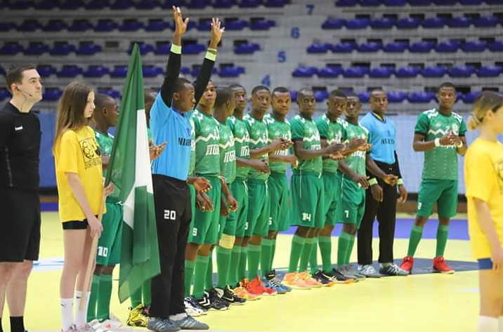 IHF Challenge Trophy: Nigeria reach first ever Final