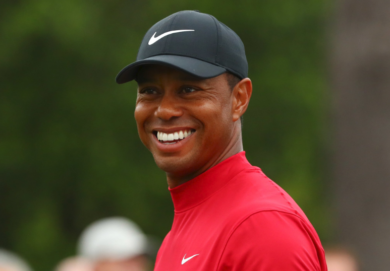 Tiger Woods sensational Masters win earns Punter ₦684 million