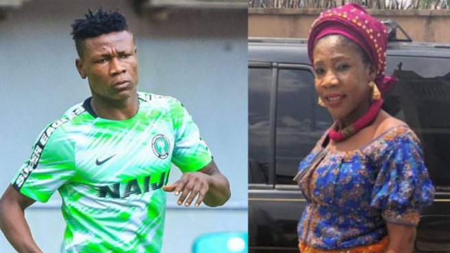Watch: Police nabs member of Kidnap Gang that abducted Samuel Kalu's Mother