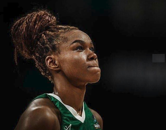 D'Tigress Star Ceceilia Okoye pays Tribute to Slain Rapper Nipsey Hussle
