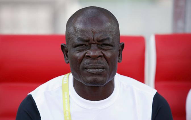 Nasarawa United coach Nkiyu downplays top three desperation